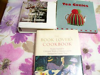 TUES books 2