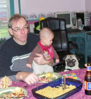 10-5 jr baby dog