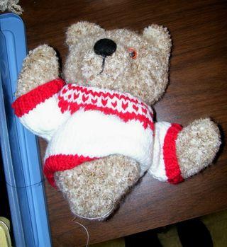 10-17 part teddy