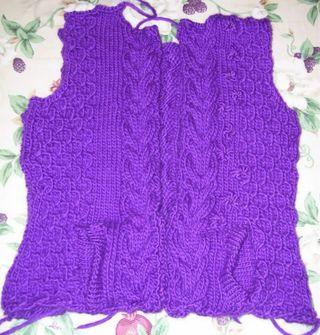 11-4 sample vest