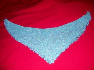1 scarf