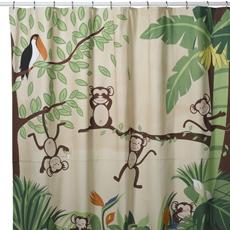Les's curtains
