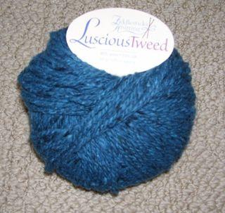 TUES tweed