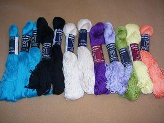 3-6 cotton classic