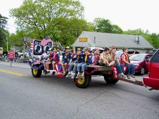 Tues parade 3