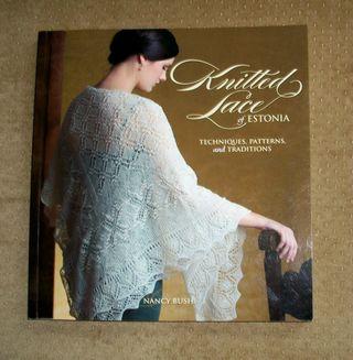 MON lace book