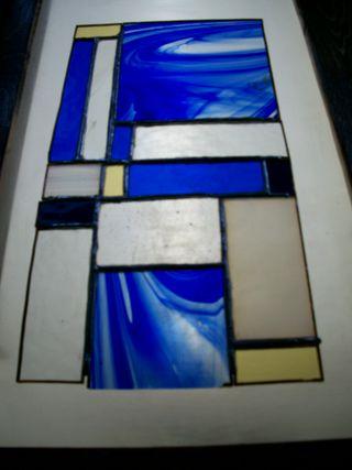SAT glass 2