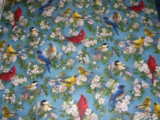 SAT fabric