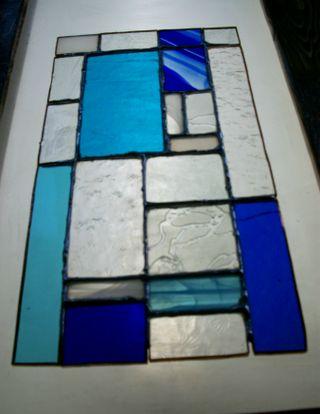 SAT glass 3