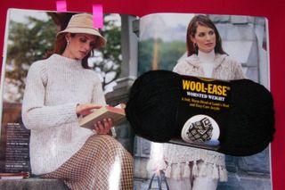 WED woolease