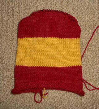 9-5 scarf