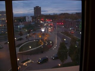 10-25 hotel view