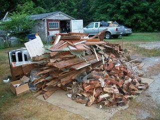 MON rubble