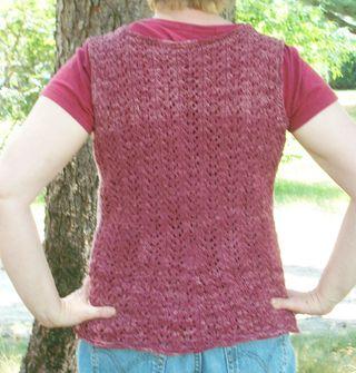 July vest 2