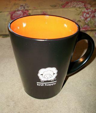 Oct 31 mug