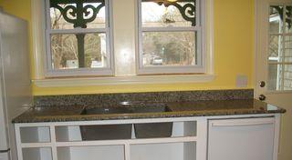 11-21 granite sink