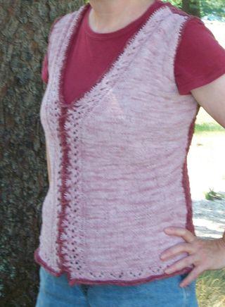 July vest 3