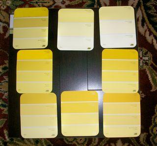 7-25 paint chips