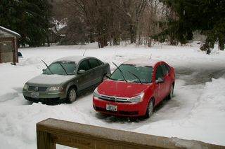 2-2 icy cars