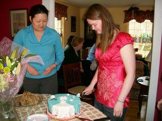 4-2 cutting cake
