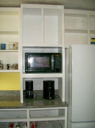 4-10 appliance garage