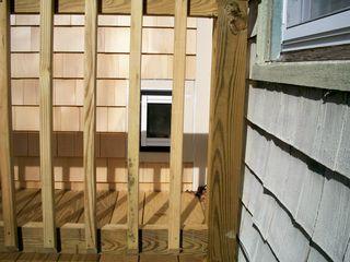4-18 cat door