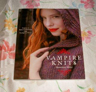 7-24 vampire knits