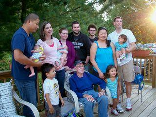 10-8 grandkids-ggrandkids