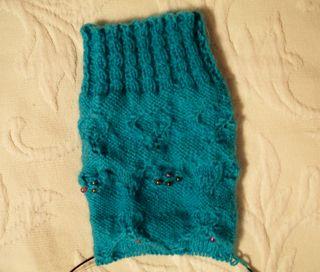 Nov 1 sock