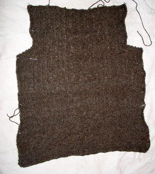 12-3 vest back