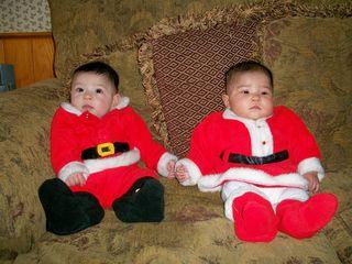 12-25 twins