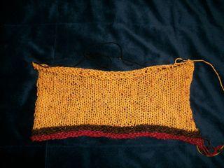 1-3 baby sweater