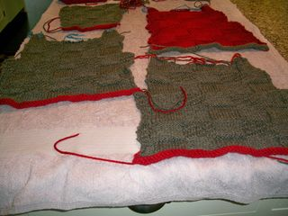 6-29 more pieces blocking