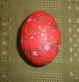 3-17 washi egg
