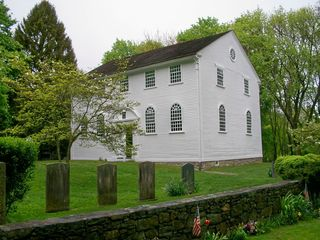 5-5 meeting house