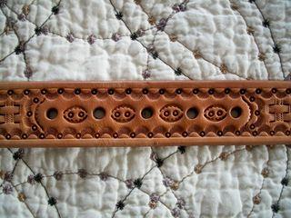 1-26 belt holes