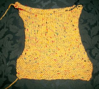 4-22 baby sweater