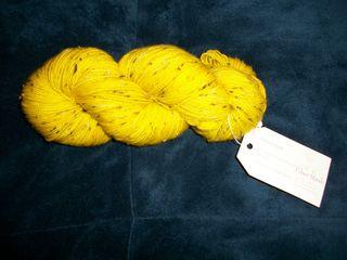 6-9 yellow yarn