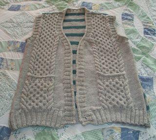 10-7 vest front