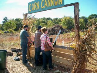 10-7 corn cannon