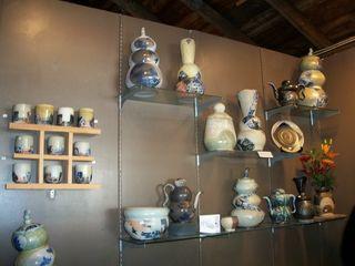 10-20 pottery