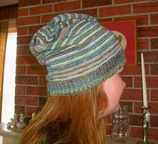2-24 slouchy hat