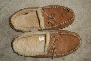 3-2 slippers