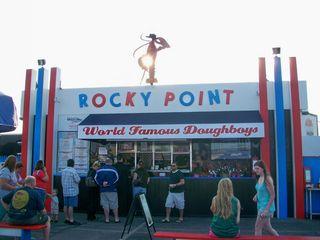 7-31 rocky point
