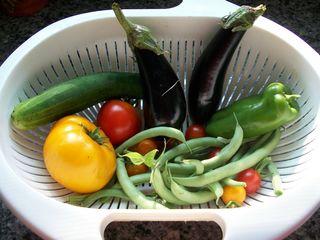 8-6 veggies