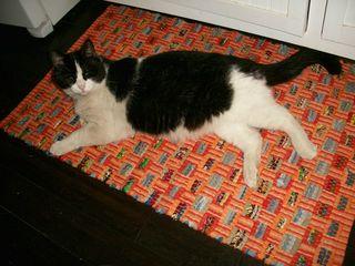 59 tuffy rug