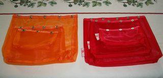1-11 snap  bags