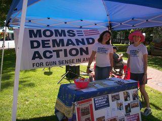 9-21 Moms Peace Fest