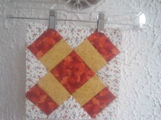 Dream quilt block