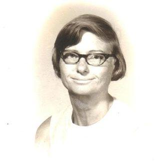 Aunt Nat 1960's